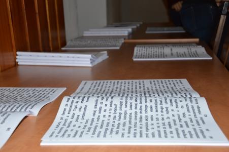 Časopisi v povečanem tisku