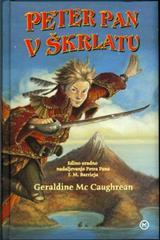 Geraldine McCaughrean: Peterpan v škrlatu