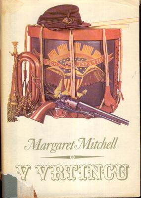 Margaret Mitchell: V vrtincu