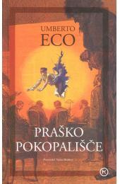 Umberto Eco: Praško pokopališče
