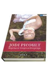 Jodi Picoult: Rojena iz tvojega življenja