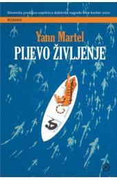 Kaj brati? Yann Martel: Pijevo življenje