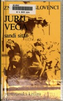 Sandi Sitar: Jurij Vega