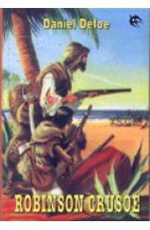 (Slovensko) Kaj brati? Daniel Defoe: Robinson Crusoe