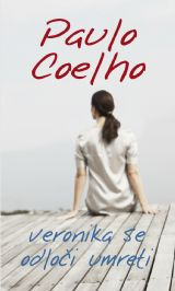 Kaj brati? Paulo Coelho: Veronika se odloči umreti