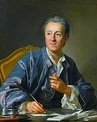Kaj brati? Denis Diderot: Pismo o slepih tistim, ki vidijo